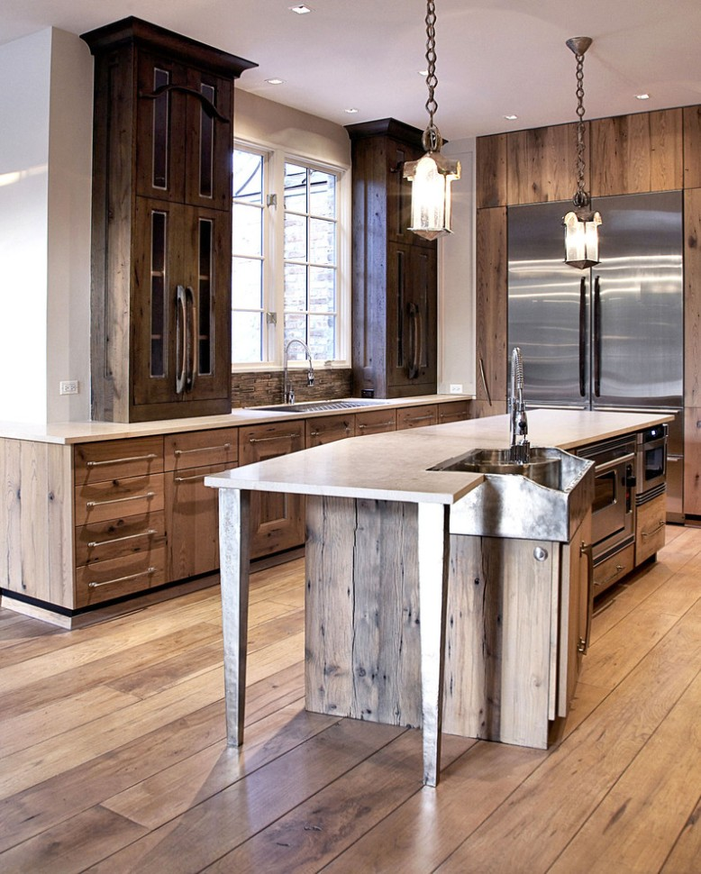 natural-kitchen-cabinet-trends-2015 7